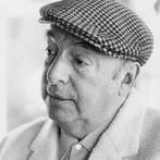 Pablo Neruda© Sara Facio
