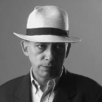 Carlos Irusta