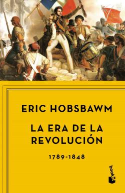 La era de la revolución, 1789-1848