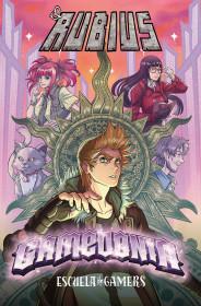 Escuela de gamers II. Gamedonia