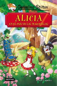 GS Alicia en el país de las maravillas