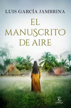 El manuscrito de aire