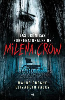 Crónicas sobrenaturales de Milena Crow