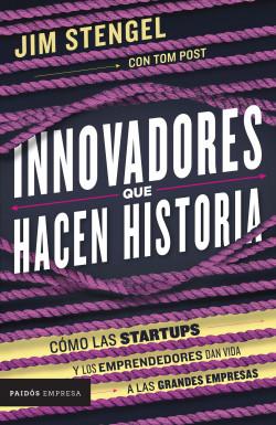 Innovadores que hacen historia