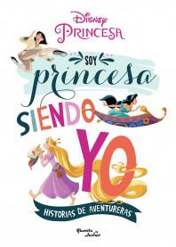 Soy Princesa siendo yo