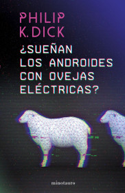¿Sueñan los androides con ovejas eléctricas?