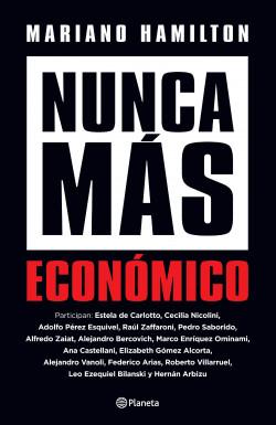 Nunca más económico