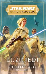 Star Wars High Republic. Luz de los Jedi (novela)