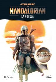 Star Wars. The Mandalorian. La novela