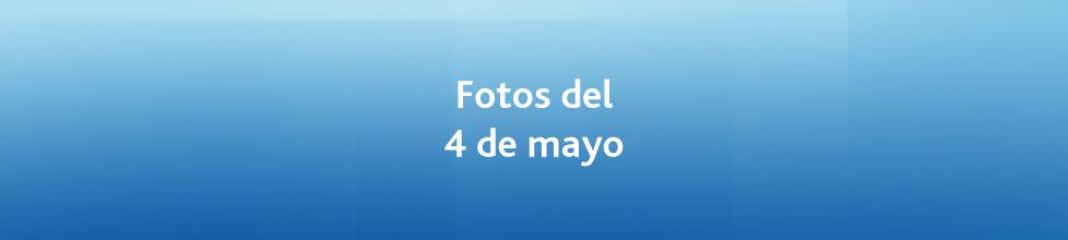 Fotos FIL 2018 - Viernes 4 de mayo