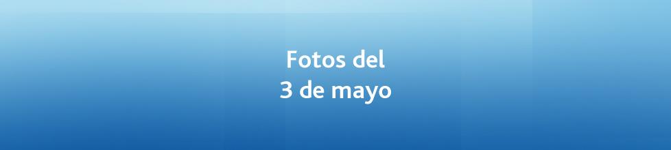 Fotos FIL 2018 - Jueves 3 de mayo
