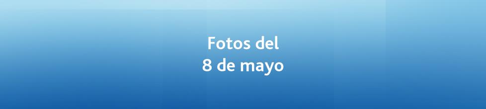Fotos FIL 2018 - Martes 8 de mayo