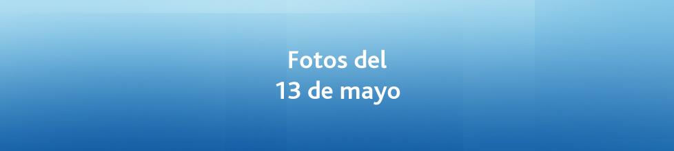 Fotos FIL 2018 - Domingo 13 de mayo